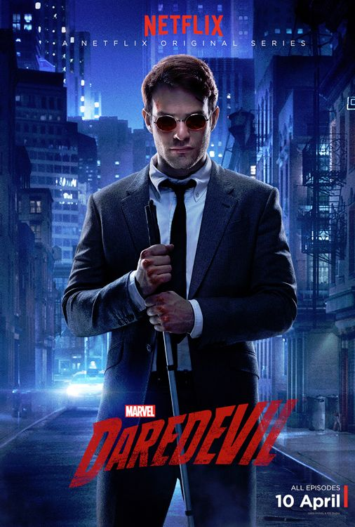 Watch Movie Marvels Daredevil - Season 1