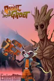 Watch Movie Marvel's Rocket and Groot - Season 1