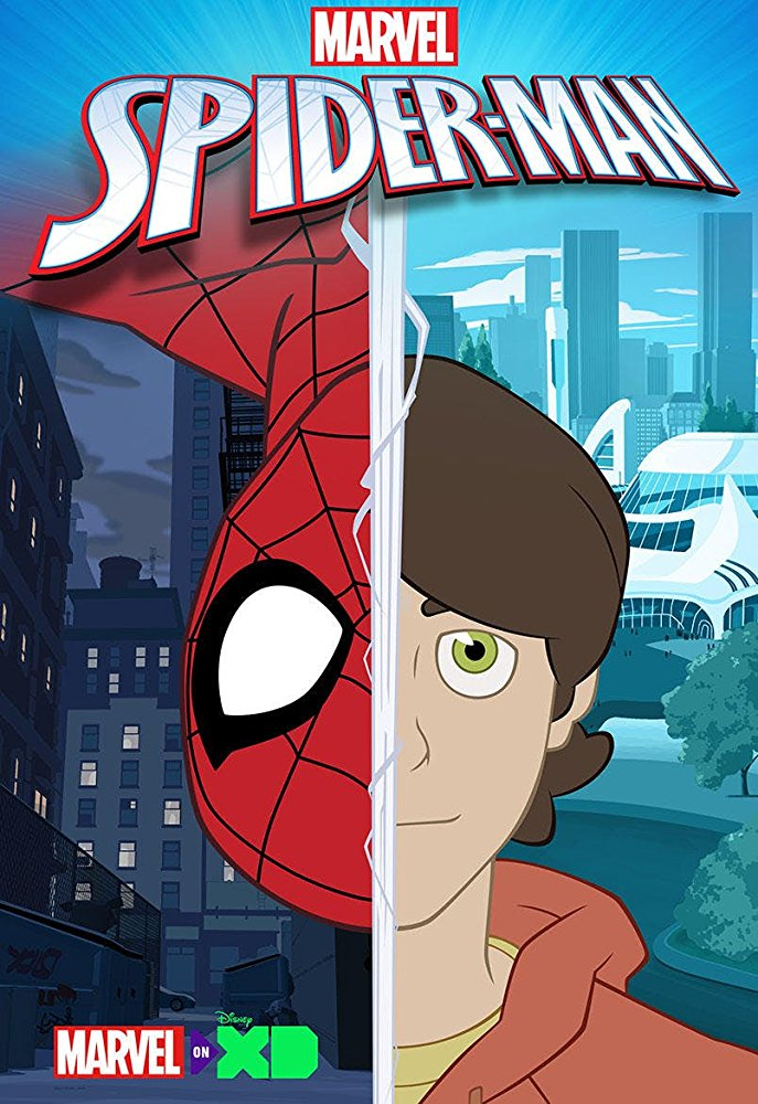 Watch Movie Marvel's Spider-Man - Season 2