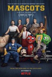 Watch Movie Mascots