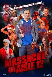 Watch Movie Massacre on Aisle 12