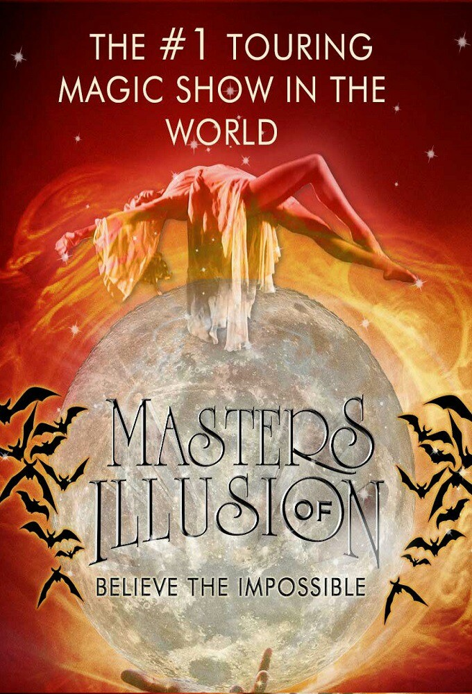 Watch Movie Masters Of Illusion - Season 6