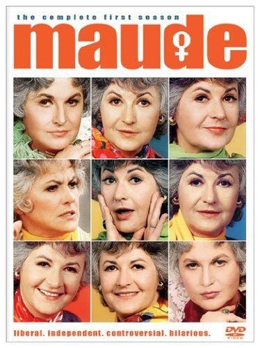 Watch Movie Maude - Season 6