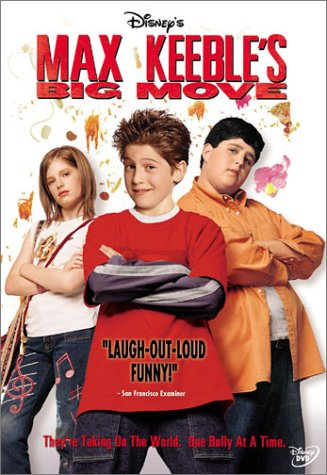 Watch Movie Max Keeble Big Move