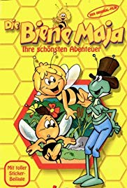 Watch Movie Maya the Bee season 1