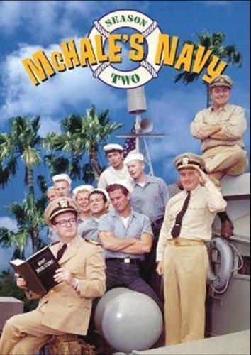 Watch Movie McHale's Navy - Season 2