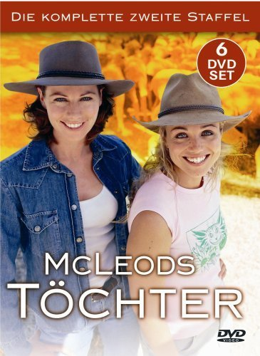 Watch Movie McLeod's Daughters - Season 3