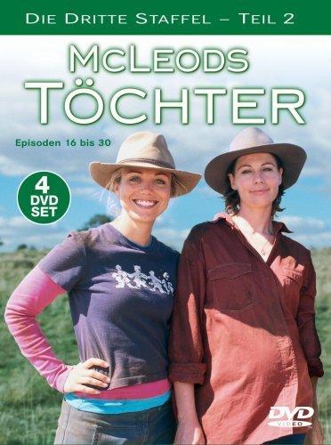 McLeod's Daughters - Season 5