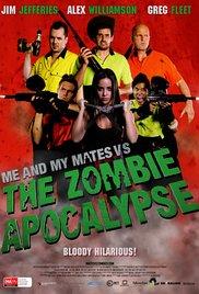 Watch Movie Me and My Mates vs. The Zombie Apocalypse