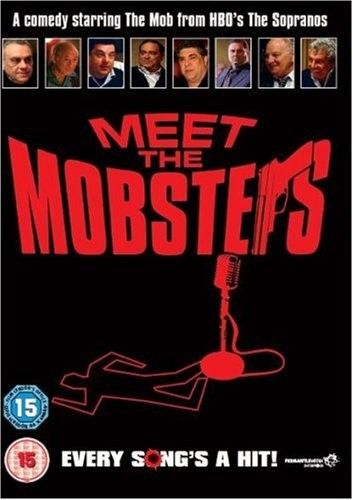 Watch Movie Meet the Mobsters