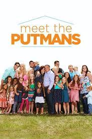 Watch Movie  Meet the Putmans - Season 1