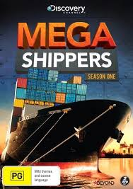 Watch Movie Mega Shippers - Season 2
