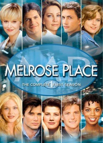 Watch Movie Melrose Place - Season 3