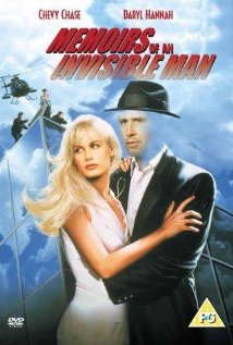 Watch Movie Memoirs Of An Invisible Man