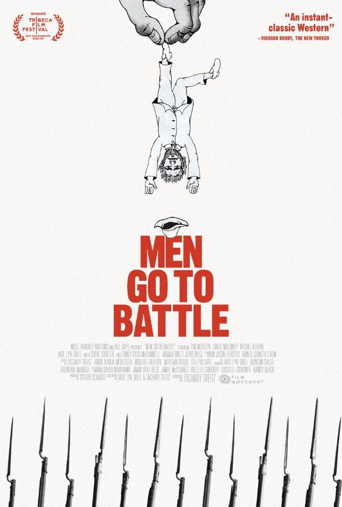Watch Movie Men Go to Battle