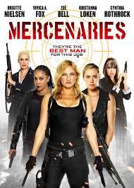 Watch Movie Mercenaries