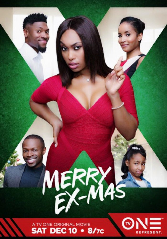 Watch Movie Merry Ex-Mas