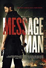 Watch Movie Message Man