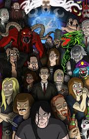Watch Movie Metalocalypse - Season 4