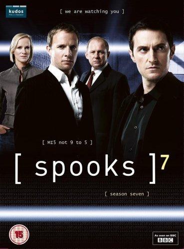 Watch Movie MI-5 - Season 7
