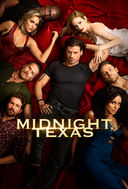 Watch Movie Midnight, Texas - Season 2