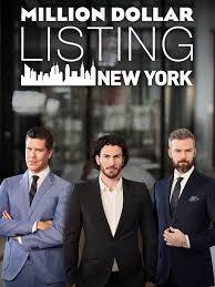 Watch Movie Million Dollar Listing New York - Season 01