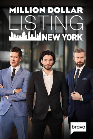 Watch Movie Million Dollar Listing Ny - Season 3