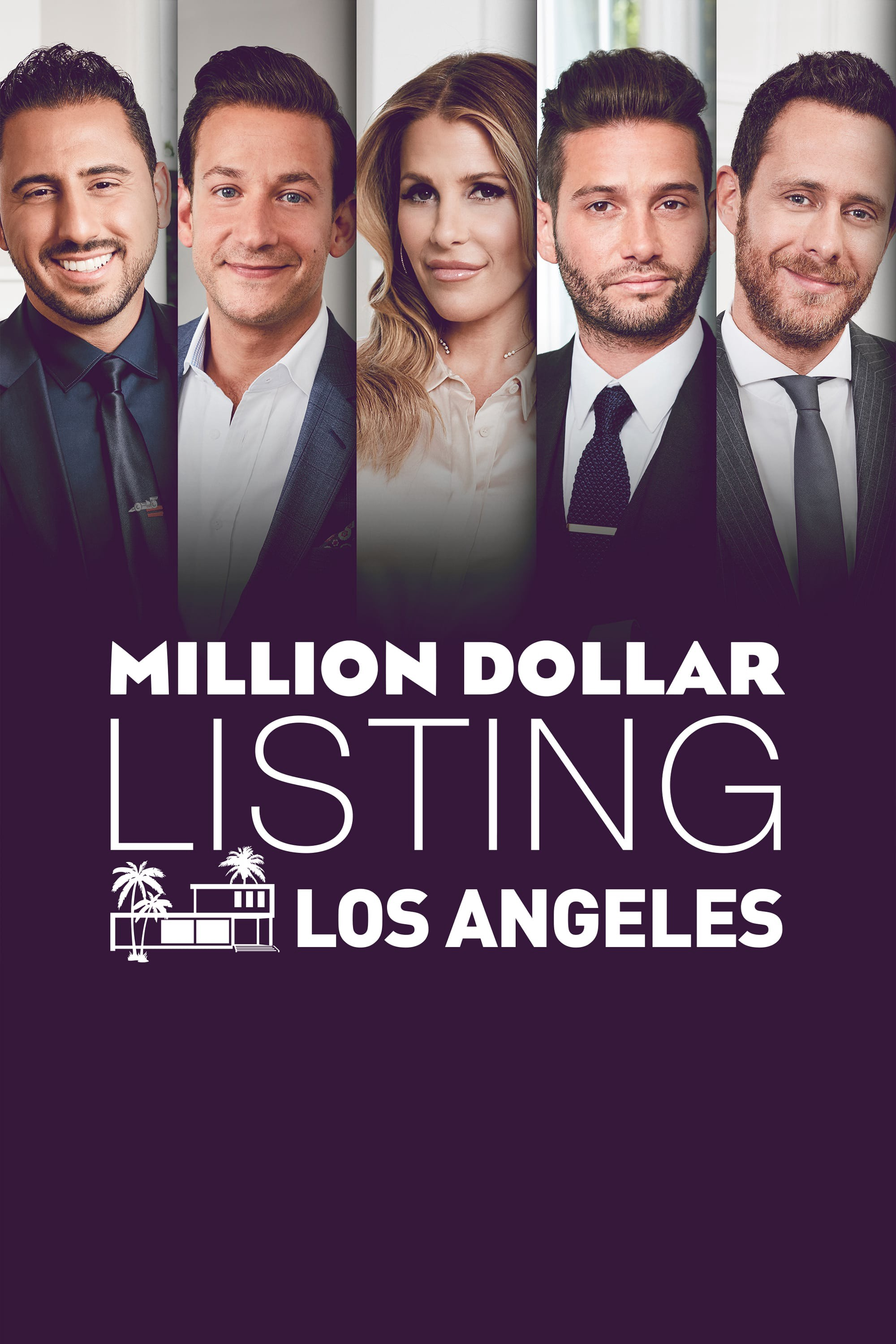 Watch Movie Million Dollar Listing - Season 12