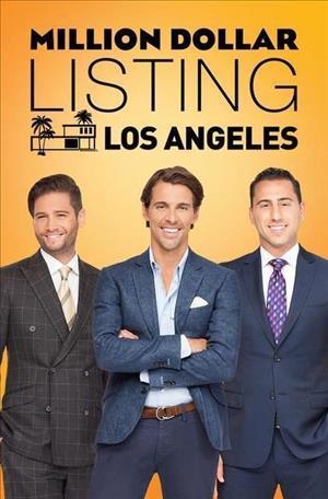 Watch Movie Million Dollar Listing - Season 4