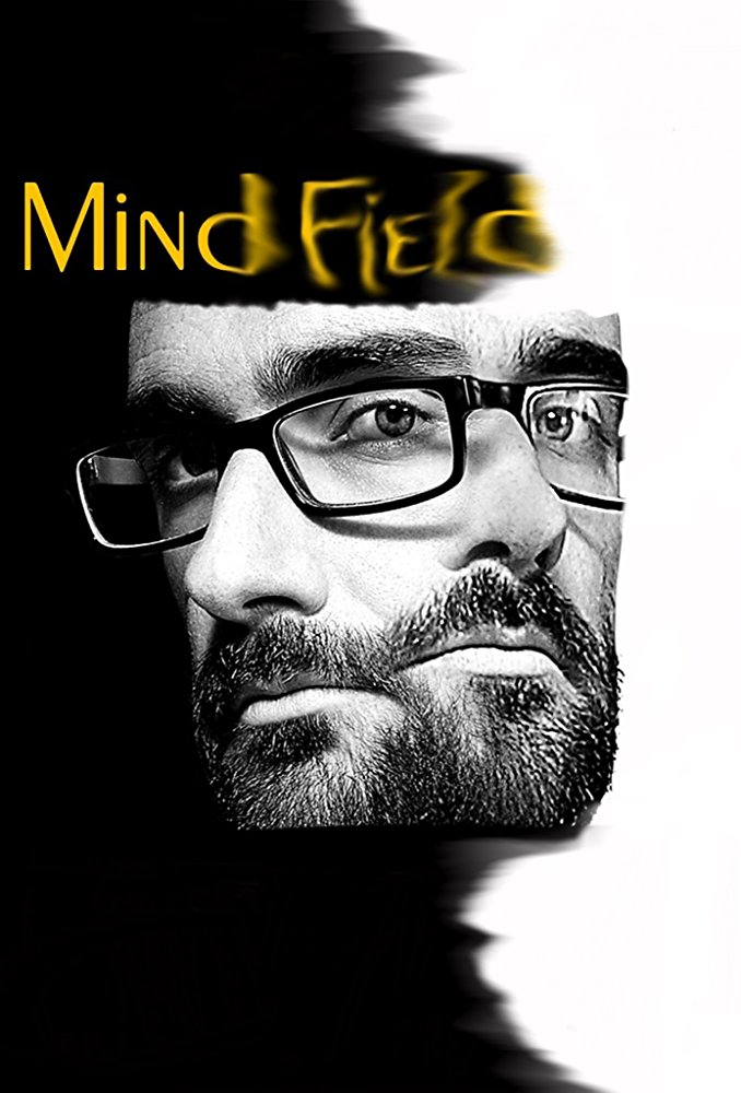Watch Movie Mind Field - Season 2