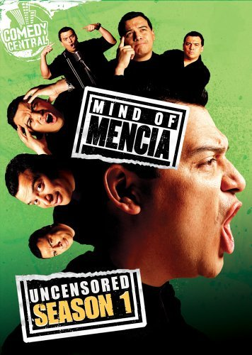 Watch Movie Mind of Mencia - Season 4