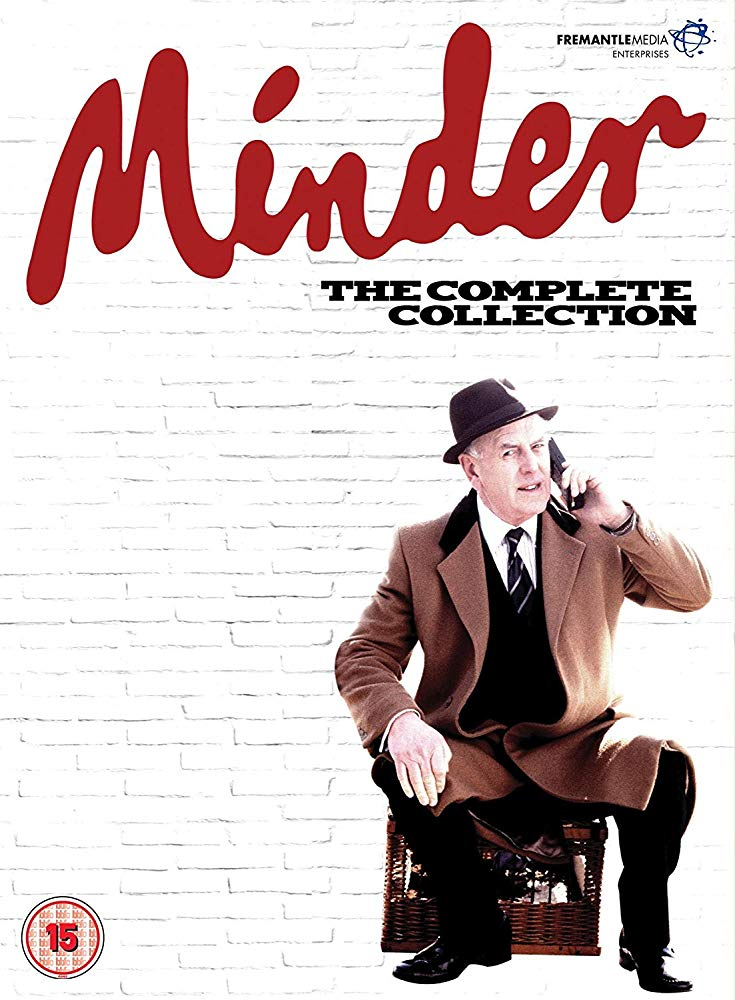 Watch Movie Minder - Season 2