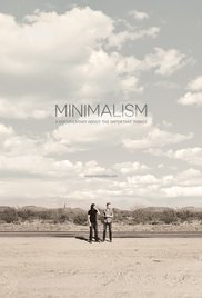 Watch Movie Minimalism: A Documentary About the Important Things