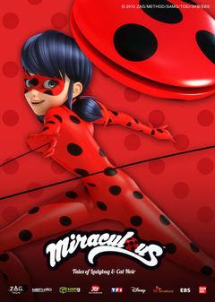 Watch Movie Miraculous: Tales of Ladybug & Cat Noir - Season 1