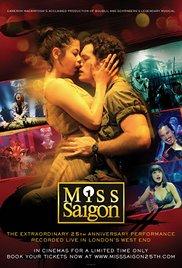 Watch Movie Miss Saigon: 25th Anniversary