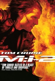 Watch Movie Mission Impossible II