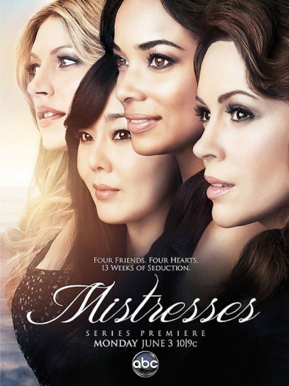 Watch Movie Mistresses - Season 1