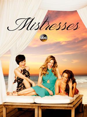 Watch Movie Mistresses - Season 4