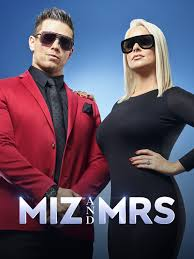 Watch Movie Miz and Mrs - Season 2