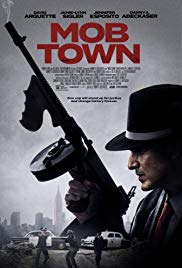 Watch Movie Mob Town