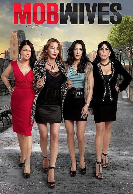 Watch Movie Mob Wives - Season 3