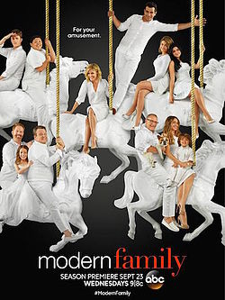 Watch Movie Modern Family - Season 7