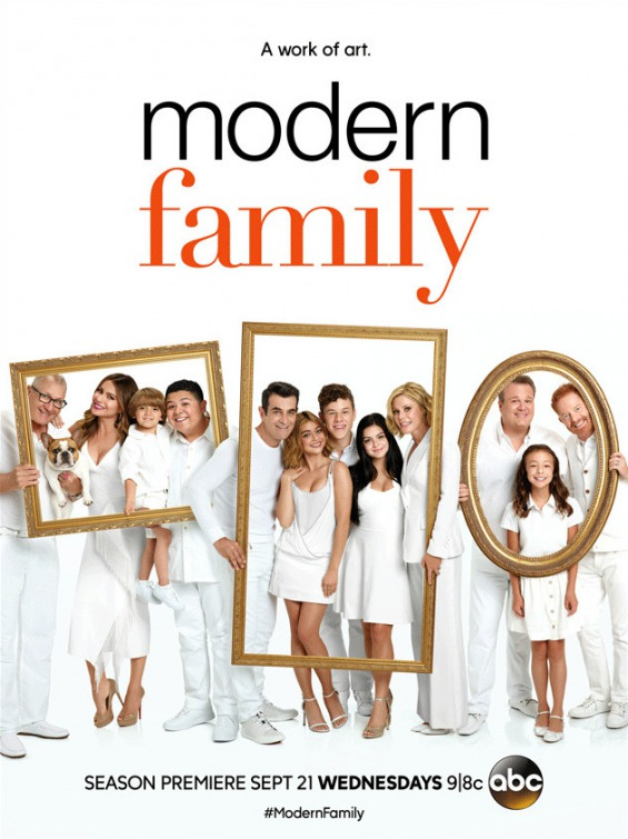 Watch Movie Modern Family - Season 8