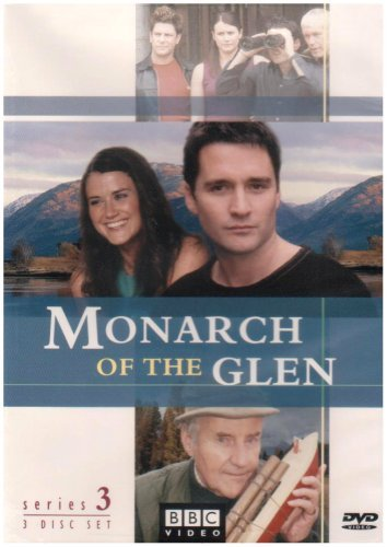 Watch Movie Monarch of the Glen - Season 7