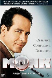 Watch Movie Monk - Season 6