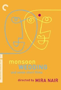 Watch Movie Monsoon Wedding