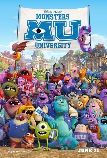 Watch Movie Monsters University