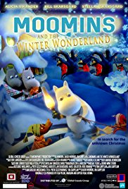 Watch Movie Moomins and the Winter Wonderland