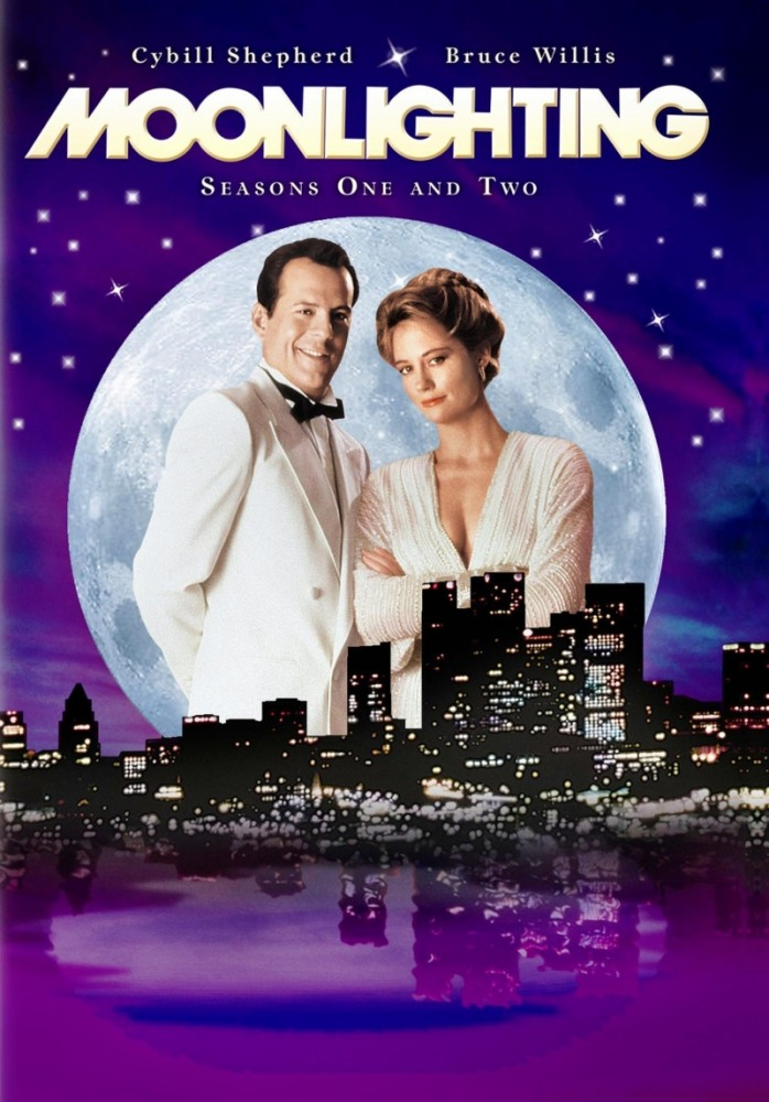 Watch Movie Moonlighting - Season 1