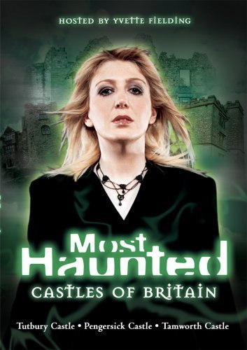 Watch Movie Most Haunted - Season 8